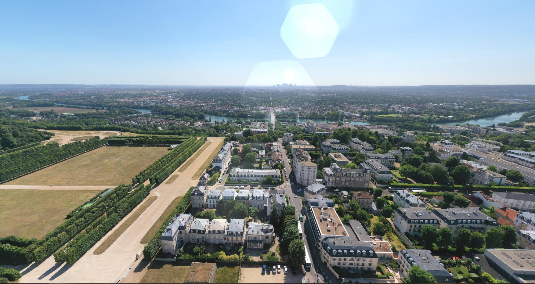 Pteranodrone - Prise de vue aérienne par drone